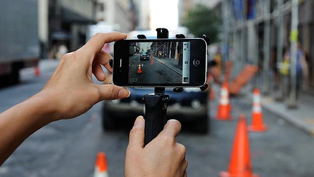 5 Aplikasi Kamera Paling Keren Di Android