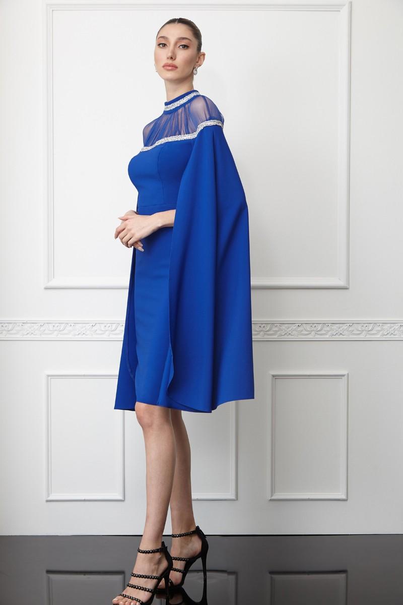 Abiye elbise-abiye elbise mini-kısa abiye modelleri-KeiKei