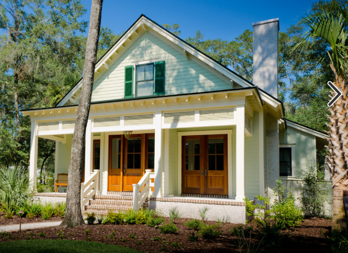When we begin to construct a house, we want to make sure that the house has all the elements of modern design and style. Find the best house design ideas and inspiration to match your style with these 50 photos of beautiful American houses design.