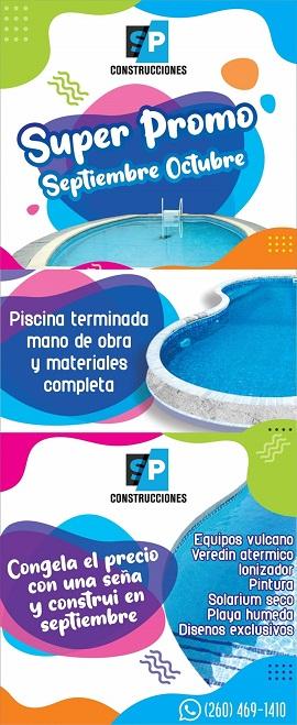 SP CONSTRUCCIONES