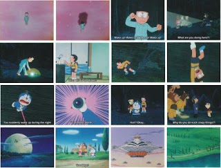 Doraemon Movie Nobita's Animal Planet (1990)