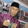 Wali Kota Padang akan Cuti untuk Ikut Kampanye Prabowo