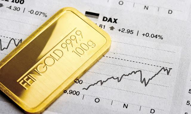 Daftar Investasi yang Bisa Dilakukan Pada Masa Krisis