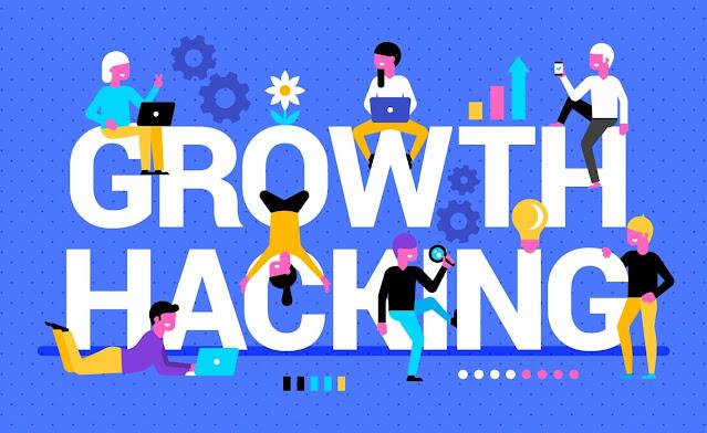 growth hacking tepat untuk startup