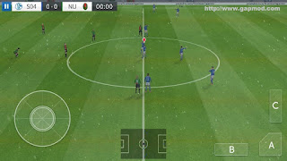 Download Dream League Soccer DLS 2016 v3.05 Mod Apk+Data (Unlimited Money)