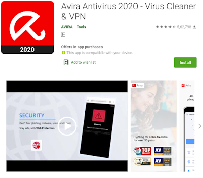 Best Antivirus App For Android (2020)