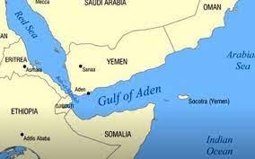 Bodies wash up on Yemen coast