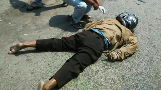 Heboh..!!! Siang Ini Terjadi Penembakan Di Depan Istana Negara, Wajib Share Agar Semua Berhati-Hati..!!