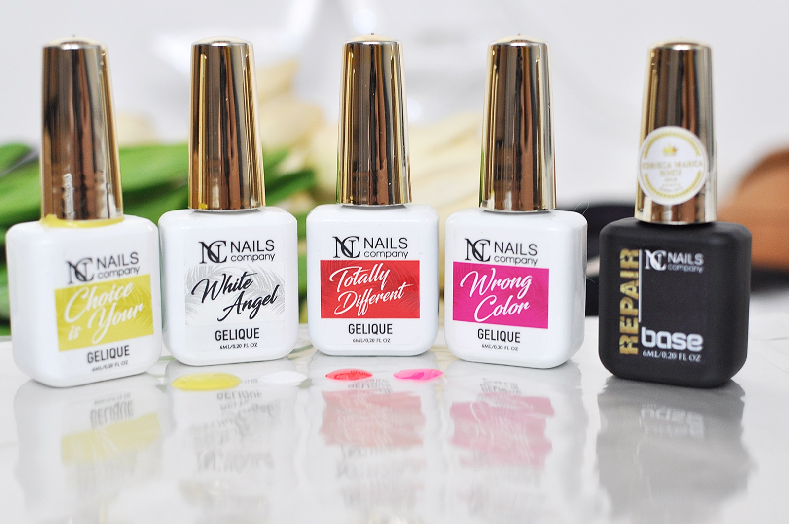 nails company lakiery totally different choice is yours, wrong color