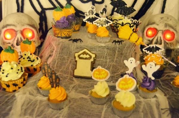 Halloween Traktaties.Wendy S Cookies Co Halloween Traktaties