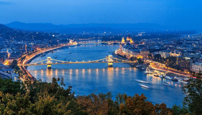 Travel Tips To European Countries: Hungary