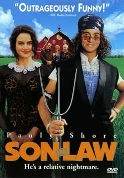 Son in Law (1993)