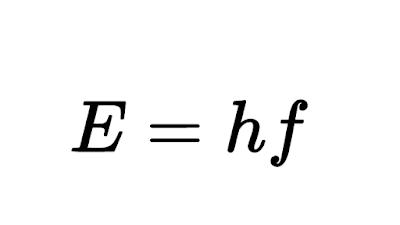 Energia de un cuanto de Planck