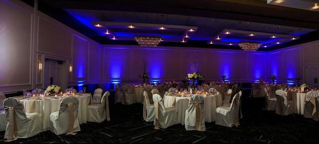 Saratoga Springs Wedding Venue Gideon Putnam hotel