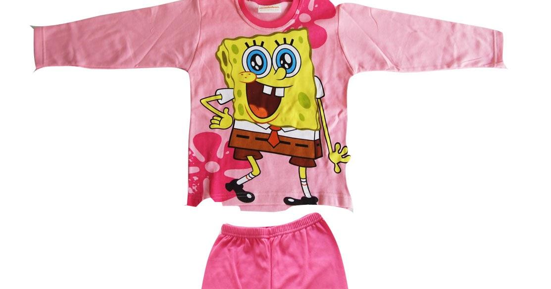 Bob Esponja Sonriente: Pijama Bob Esponja