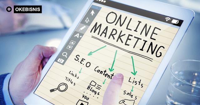 Cara memulai Bisnis Online Tanpa Modal Cocok Untuk Pemula