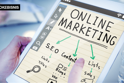 5 Bisnis Online Tanpa Modal Wajib Dicoba