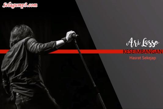 Download Lagu Hampa Ari Lasso Trendi Sepanjang Masa