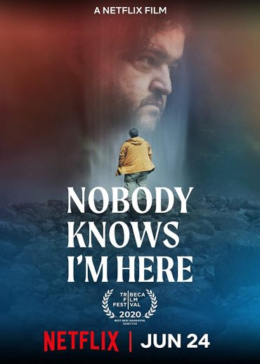 مشاهدة مشاهدة فيلم Nobody Knows I'm Here 2020 مترجم