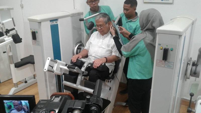 RSKB Halmahera Launching Berbagai Alat Kesehatan