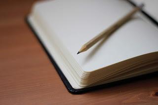Belajar bahasa inggris dengan menulis tentang kehidupan sehari-hari
