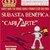 SUBASTA CARITARTE (16may)