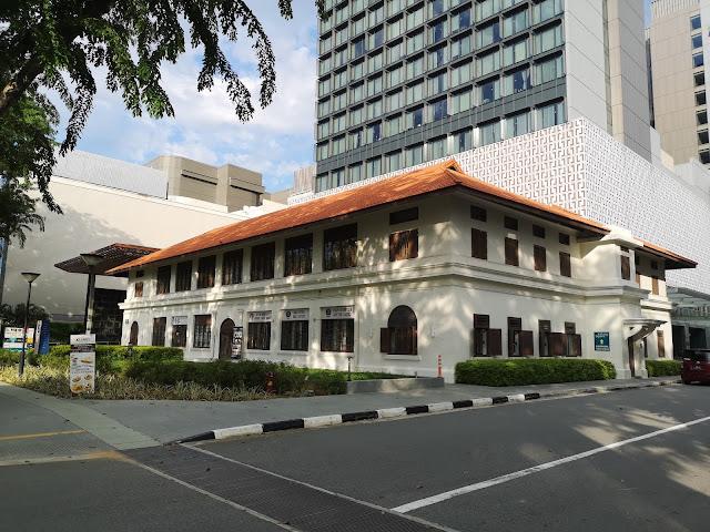 Joo Chiat Police Station