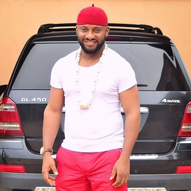 Popular Nollywood Actor, Yul Edochie Attacks Wike For Demolishing Two Hotels In Rivers