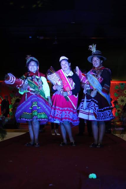 carnavalayacuchano