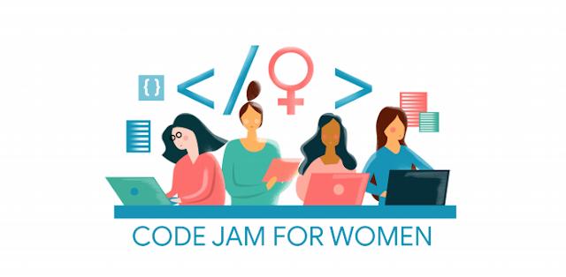 Screen%2BShot%2B2020 01 07%2Bat%2B4.37.04%2BPM - Code Jam to I/O for Women: Inscrições abertas para desafio de programação voltado a mulheres