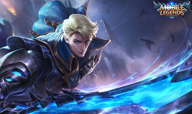 Fakta Unik Hero Fighter Mobile Legends: Bang Bang - Alucard