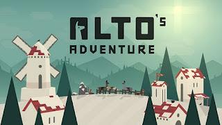 Petualangan Alto's Apk Download