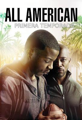 All American (TV Series) S01 Custom HD Dual Latino