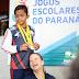 AMOREIRA: Deficiência visual e física não impedem Gu e Iza de sonharem alto