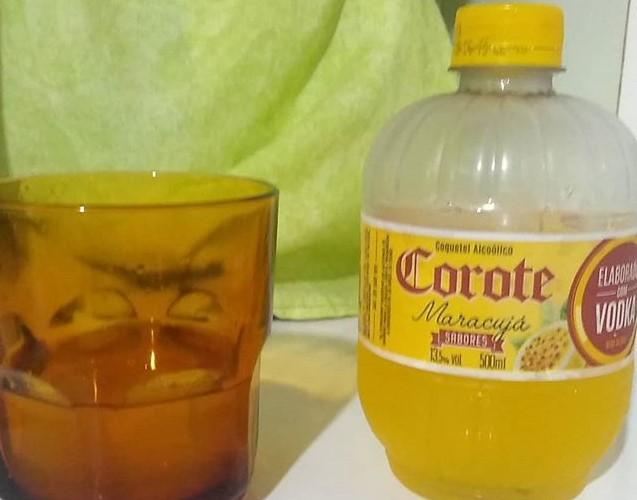Vítima é obrigada a beber 'corote' durante assalto em Apuracana