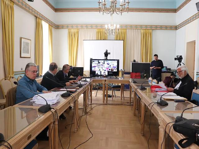 Εγκρίθηκε πίστωση για εγγειοβελτιωτικά έργα στην περιοχή των Μυκηνών
