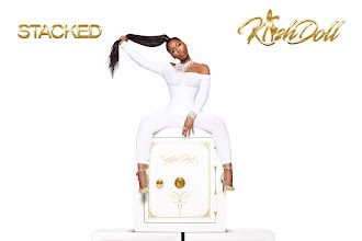 "Kash Doll Releases Highly-Anticipated Debut Album ""STACKED"" 