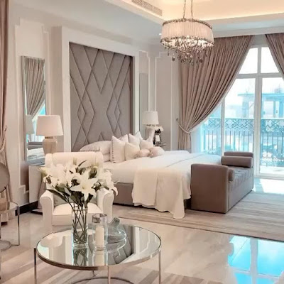 """Is There a """"Master"""" Bedroom in Your House? Bedroom Interior design Suggestions"""