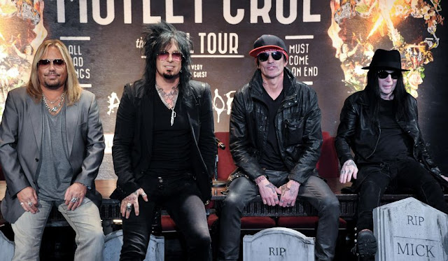 VIDEO: Tommy Lee warns 'Trumpsters': 'We are going to pay you back so hard for all of this'
