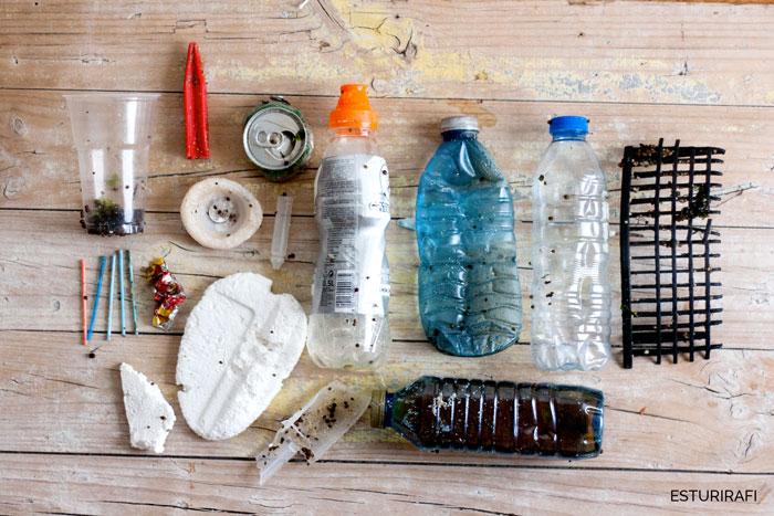 Limpieza de playas: 2 Minute Beach Clean