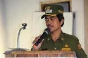 Saiful Arief Buka Diklat Penulisan Karya Ilmiah