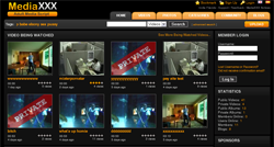 Adult Video Site Script 33