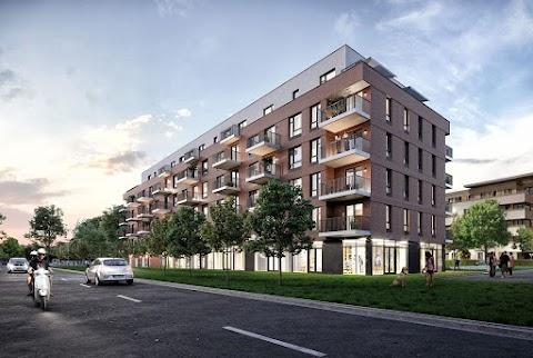 Tovább terjeszkedik Lengyelországban a Cordia lakásfejlesztő