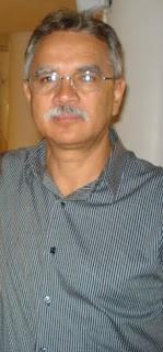Luis Carlos de Moraes