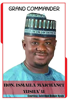 A special day to admire a premier Philanthropist of Taraba by Suleiman Usman Nyaj