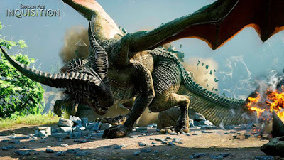Download Dragon Age Inquisition Torrent PC