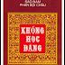 Khổng Học Đăng (NXB Văn Hóa Thông Tin 1998) - Phan Bội Châu