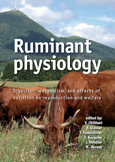 Ruminant Physiology Digestion, Metabolism and Effects of Nutrition on Reproduction and Welfare