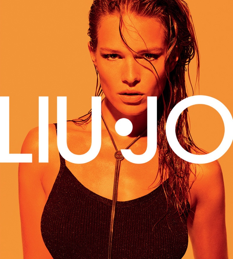 Liu Jo Spring/Summer 2019 Campaign