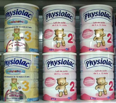 physiolac